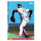 1994 Topps #272 Mike Harkey