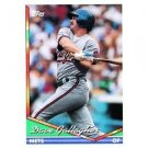 1994 Topps #274 Dave Gallagher