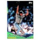 1994 Topps #290 Randy Johnson