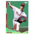 1994 Topps #294 Tyler Green