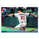 1994 Topps #308 Mike Trombley