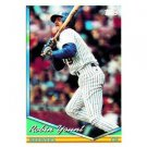 1994 Topps #310 Robin Yount