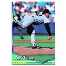 1994 Topps #319 Ted Power