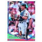1994 Topps #322 Chris Turner