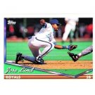 1994 Topps #332 Jose Lind