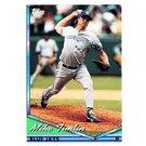1994 Topps #333 Mike Timlin