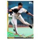 1994 Topps #338 Randy Tomlin