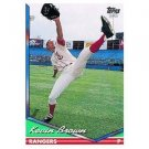 1994 Topps #345 Kevin Brown