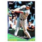 1994 Topps #347 Dave Magadan