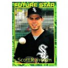1994 Topps #356 Scott Ruffcorn