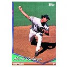 1994 Topps #357 Mark Gubicza