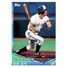 1994 Topps #361 Rob Butler