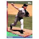 1994 Topps #365 Scott Erickson