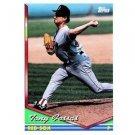 1994 Topps #378 Tony Fossas