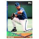 1994 Topps #403 Gary Gaetti