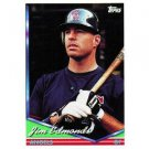 1994 Topps #404 Jim Edmonds