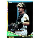 1994 Topps #405 Don Slaught