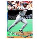 1994 Topps #408 Phil Clark