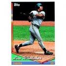 1994 Topps #410 Lou Whitaker