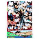 1994 Topps #417 Paul Quantrill