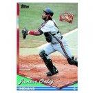 1994 Topps #423 Junior Ortiz