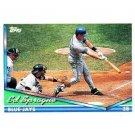 1994 Topps #426 Ed Sprague