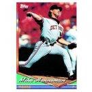 1994 Topps #438 Mike Henneman