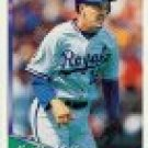 1994 Topps #454 Keith Miller