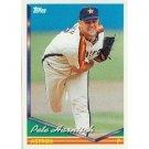 1994 Topps #456 Pete Harnisch