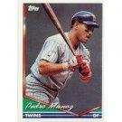 1994 Topps #459 Pedro Munoz
