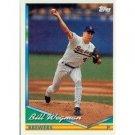 1994 Topps #464 Bill Wegman