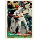 1994 Topps #476 Dave Hollins