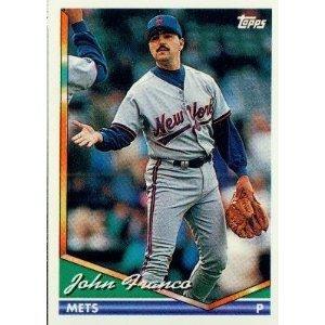 1994 Topps #481 John Franco