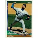 1994 Topps #482 Hipolito Pichardo