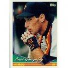 1994 Topps #484 Luis Gonzalez