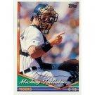 1994 Topps #495 Mickey Tettleton