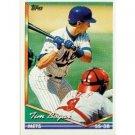 1994 Topps #509 Tim Bogar