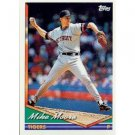 1994 Topps #523 Mike Moore