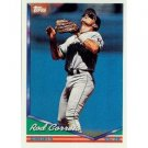 1994 Topps #532 Rod Correia
