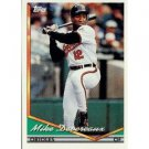 1994 Topps #534 Mike Devereaux