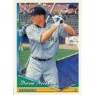1994 Topps #548 Dave Nilsson