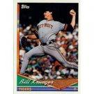 1994 Topps #552 Bill Krueger
