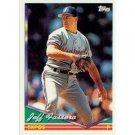 1994 Topps #554 Jeff Fassero