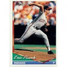 1994 Topps #577 Eric Plunk