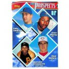 1994 Topps #616 Eddie Zambrano, Glenn Murray, Chad Mottola, Jermaine Allensworth