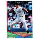 1994 Topps #641 Steve Farr