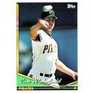1994 Topps #669 Tim Wakefield