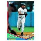 1994 Topps #670 Danny Tartabull
