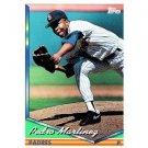 1994 Topps #676 Pedro A. Martinez