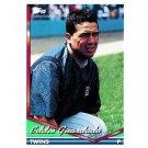 1994 Topps #677 Eddie Guardado